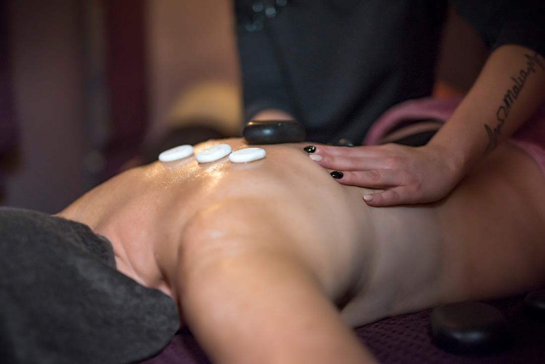 Topwellness Massages